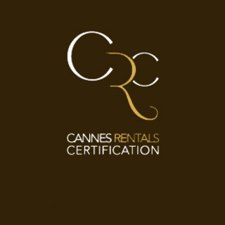 Cannes Rentals Certification